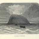 Gravure de l'Ile du Grand-Connétable